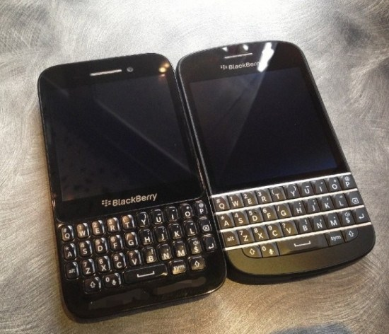 Picture of a Supposed BlackBerry R-Series Leaked