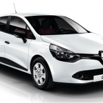 Renault Clio 4 Authentique Review