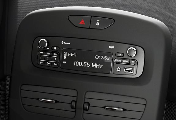 Renault Clio 4 Authentique Review Tech Net Africa