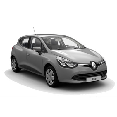 Renault clio authentique review