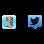 HootSuite versus TweetDeck, 2013