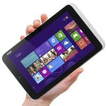 Acer 8.1 inch Windows 8 Tablet Accidentally Leaked by Amazon