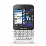 BlackBerry Q5 Announced – Intended for Emerging Markets