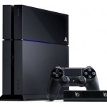 Playstation 4 Interface video