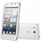 Huawei Ascend G510 First Look
