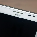 Huawei Ascend Mate Front Camera