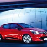 Renault Clio 4 Dynamique Review