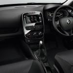 Renault Clio 4 - Interior