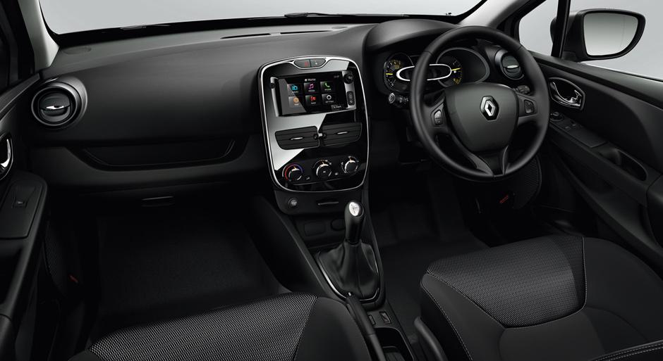 Renault Clio 4 Dynamique Review Tech Net Africa